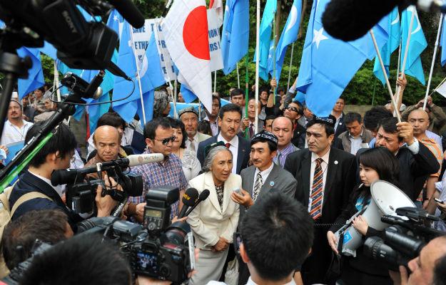 KAZUHIRO NOGI/AFP/GettyImages