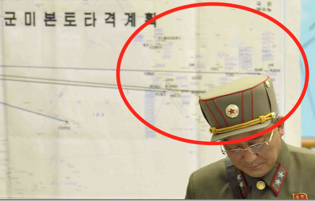 North Korea Map Of Death The Map of Death – Foreign Policy