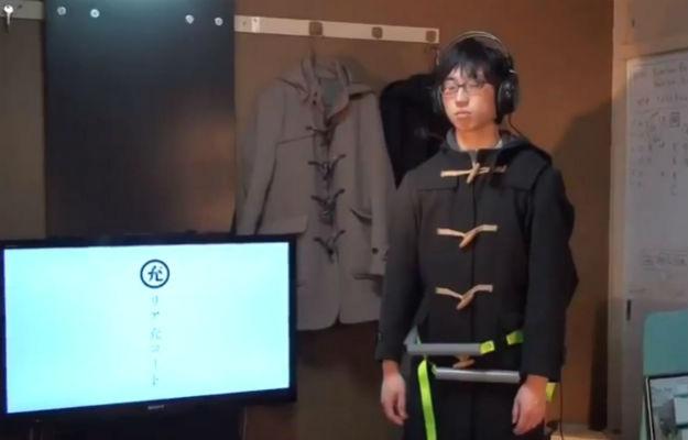 Sciencespacerobots.com