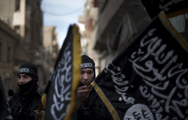 Jebhat al-Nusra