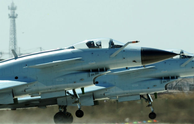 Can China's Top Guns Fly? – Foreign Policy
