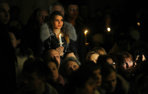 ANDREY SMIRNOV/AFP/Getty Images)