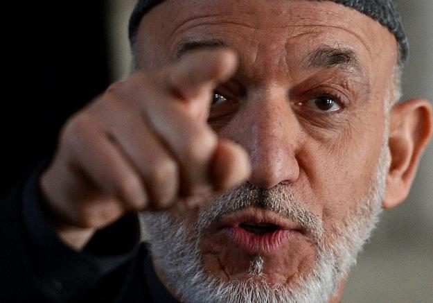 SHAH MARAI/AFP/Getty Image