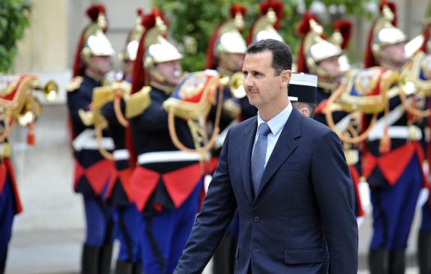 GERARD CERLES/AFP/Getty Images
