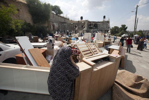 AFP/Getty Images/AHMAD GHARABLI