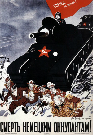 500 years from now, will history remember the USSR primarily