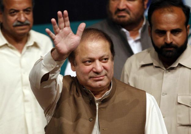 Arif Ali/AFP/Getty Images