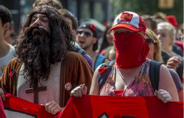 ROGERIO BARBOSA/AFP/GettyImages