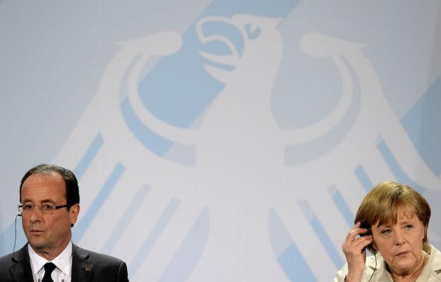 ODD ANDERSEN/AFP/GettyImages