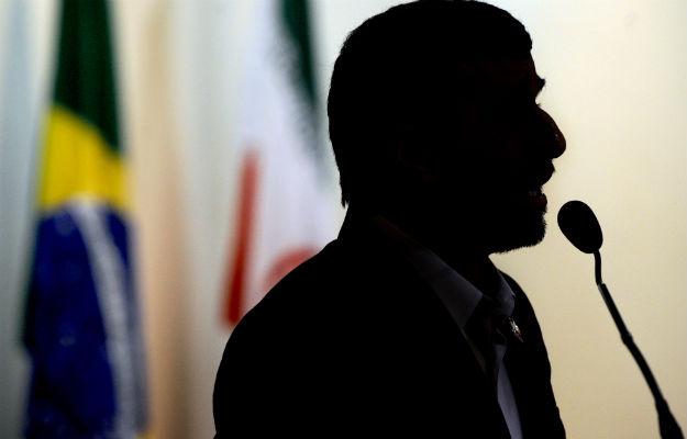 EVARISTO SA/AFP/Getty Images