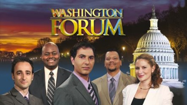 Broadcasting Board of Governors / Washington Forum