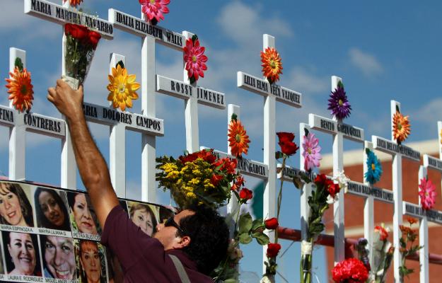Julio Cesar Aguilar/AFP/GettyImages