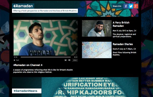http://www.channel4.com/programmes/4ramadan/