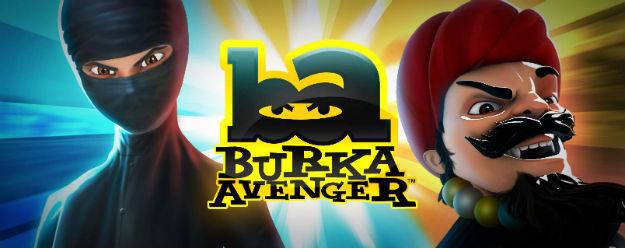 burkaavenger.com