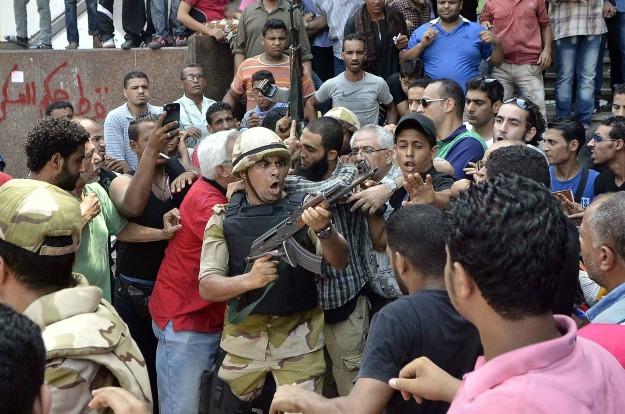 MOHAMED EL-SHAHED/AFP/Getty Images