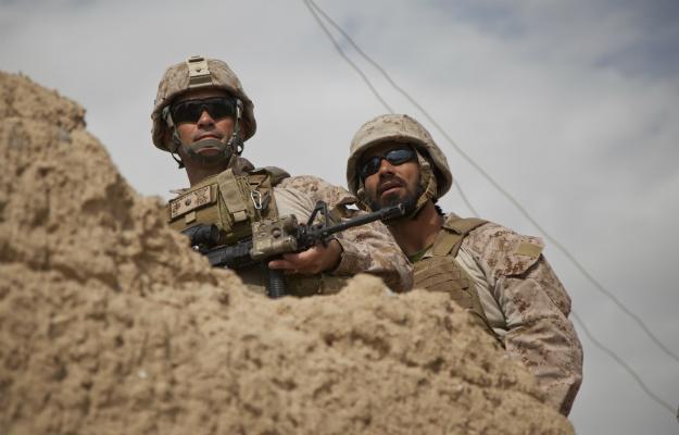 Sgt. Logan Pierce/DVIDS