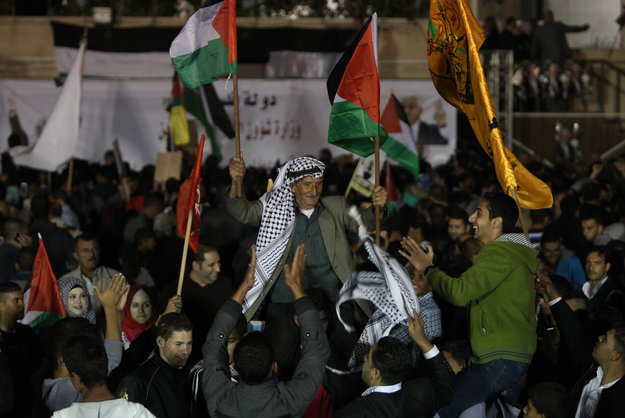 ABBAS MOMANI/AFP/Getty Images