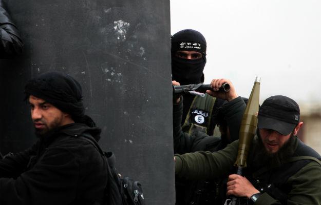 Photo: GUILLAUME BRIQUET/AFP/Getty Images