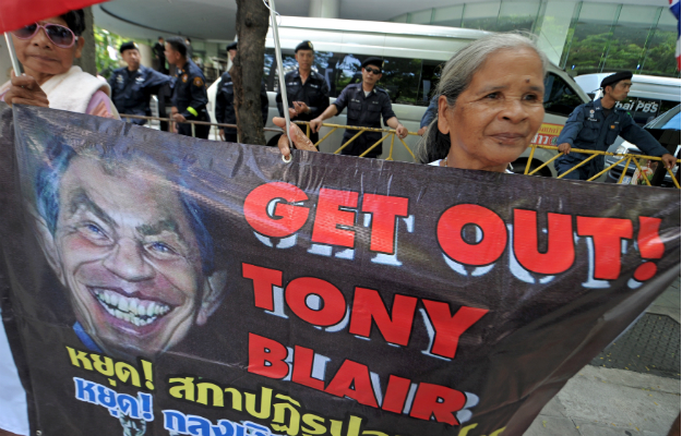 PORNCHAI KITTIWONGSAKUL/AFP/Getty Images