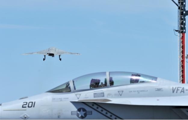 U.S. Navy photo by Mass Communication Specialist 2nd Class Michael Smevog/Released