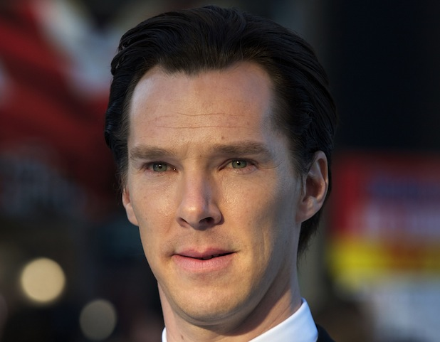 Benedict Cumberbatch Is a Gay Erotic God in China – Foreign