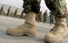 MASSOUD HOSSAINI/AFP/Getty Images
