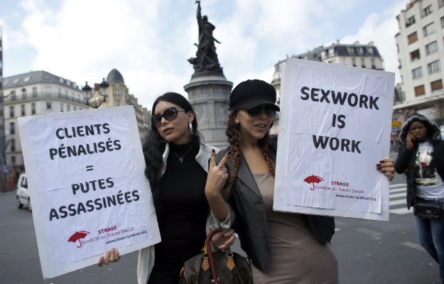 Sex guide La Union