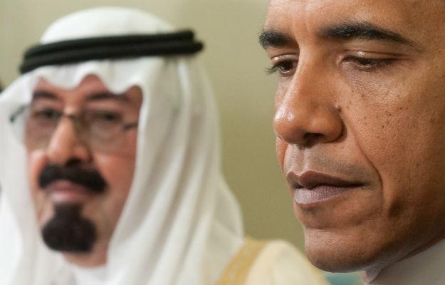 SAUL LOEB/AFP/Getty Images