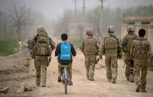 JOHANNES EISELE/AFP/Getty Images