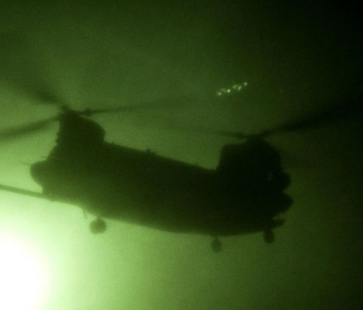 SEAL Team 6 Disaster Will Get Congressional Hearing – Foreign Policy