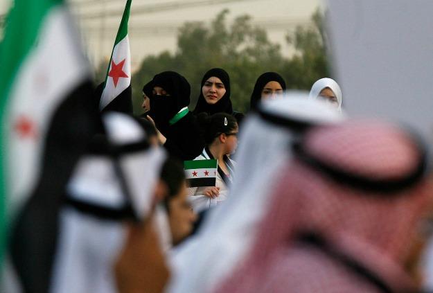 YASSER AL-ZAYYAT/AFP/GettyImages