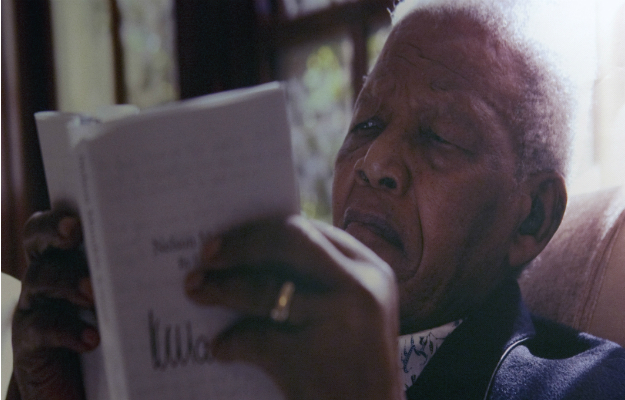 Mandelas Favorite Poem Is Also Beloved By White