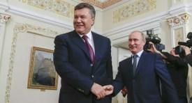 SERGEY PONOMAREV/AFP/Getty Images