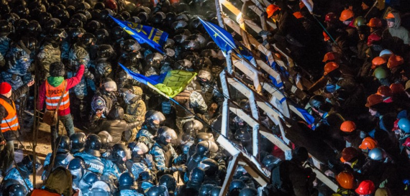 DMITRY SEREBRYAKOV/AFP/Getty Images