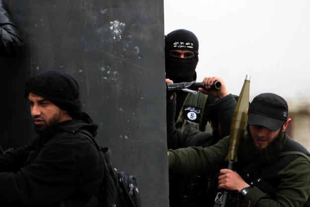 Guillaume Briquet/AFP/Getty Images