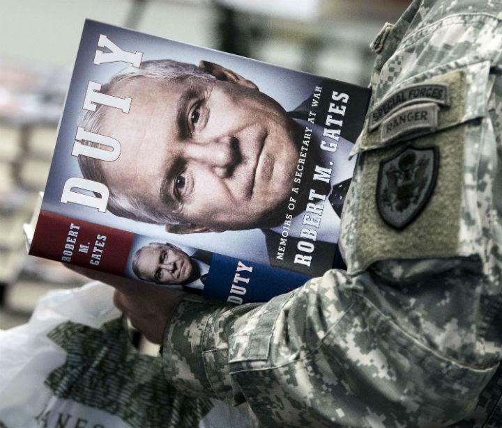 Photo: BRENDAN SMIALOWSKI/AFP/Getty Images