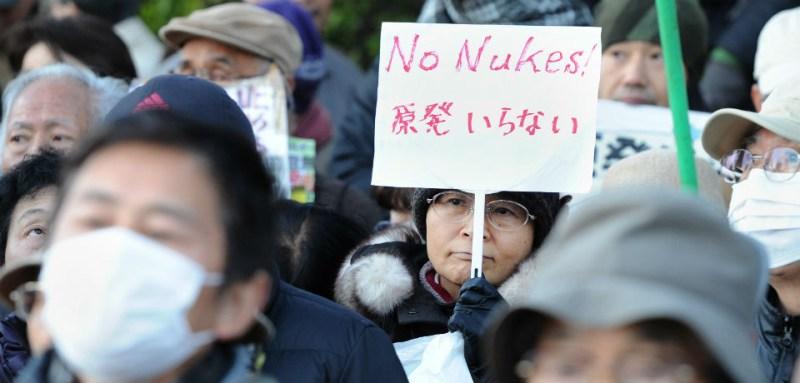 Toru Yamanaka - AFP - Getty