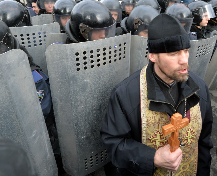 SERGEI SUPINSKY/AFP/Getty Images