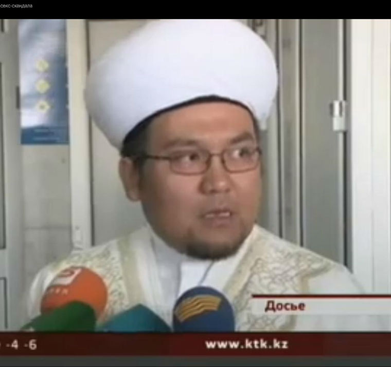Kyrgyz Sex Video: You Can Leave Your Mufti Hat On – Foreign