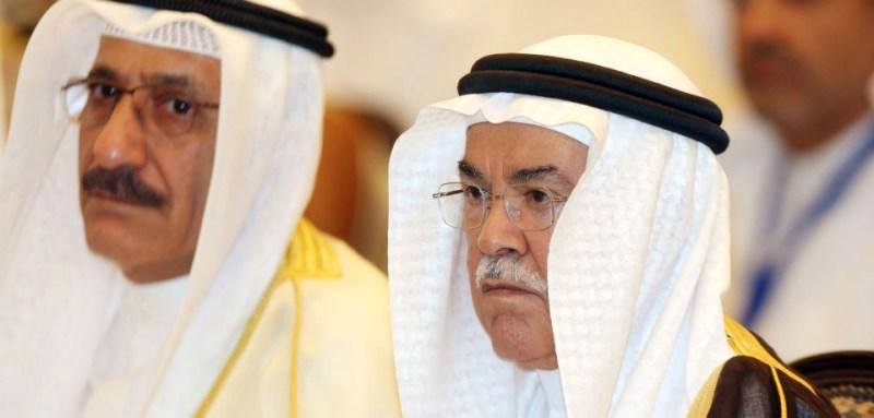 Yasser al-Zayyat - AFP - Getty