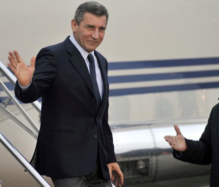 HRVOJE POLAN / AFP / Getty Images