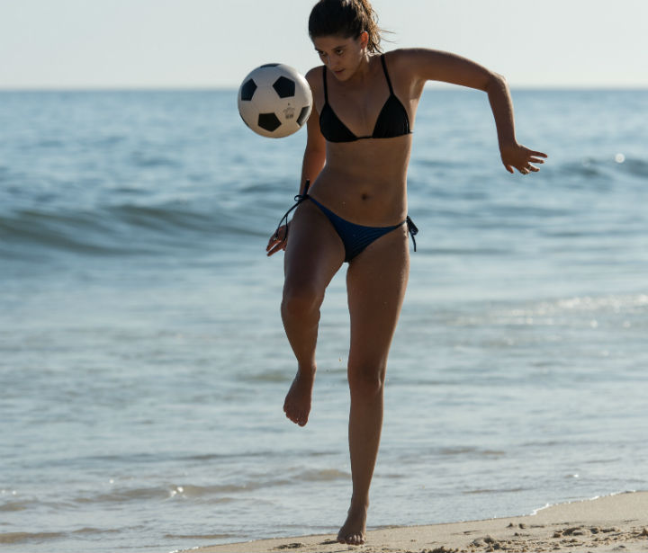 Adidas Looks to Score in Brazil and Chokes – Foreign Policy