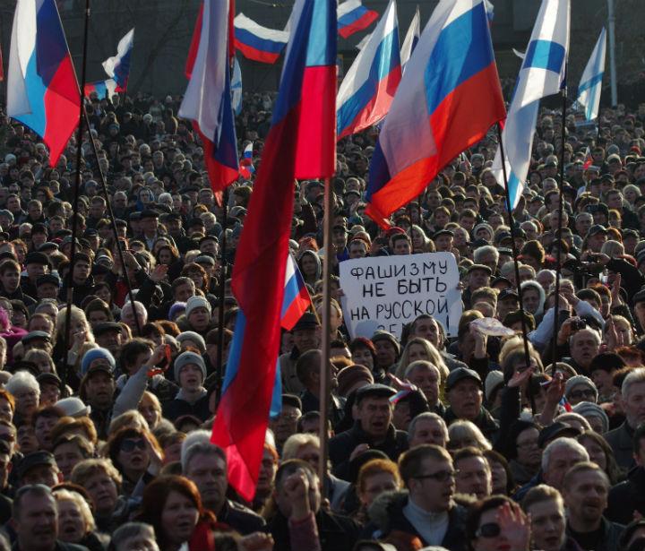 Vasiliy BATANOV/AFP/Getty Images