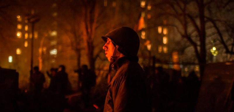 Brendan Hoffman/Getty Images