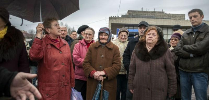 Photos: Boryana Katsarova