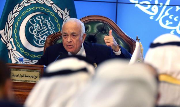YASSER AL-ZAYYAT/AFP/Getty Images