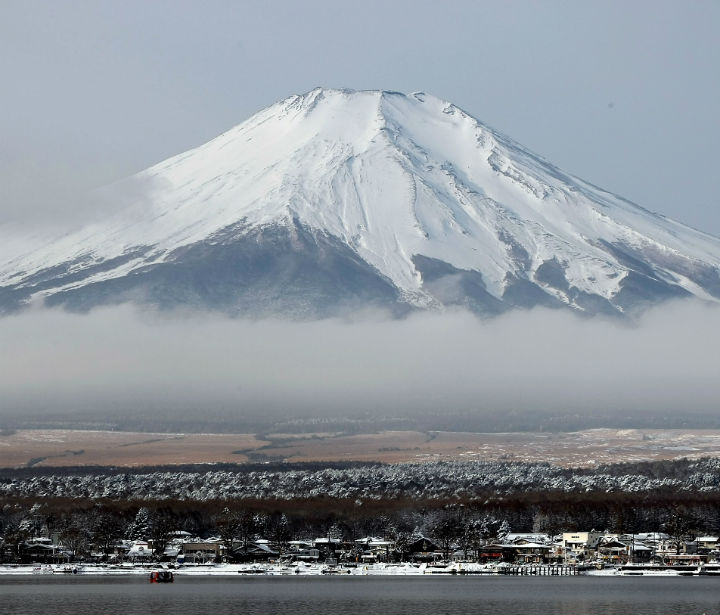 Koichi Kamoshida/Getty Images