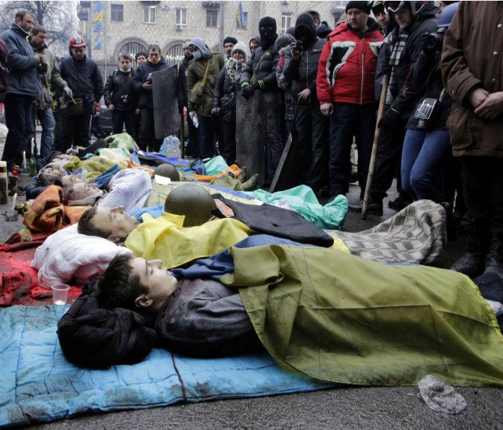 ALEXANDER CHEKMENEV/AFP/Getty Images