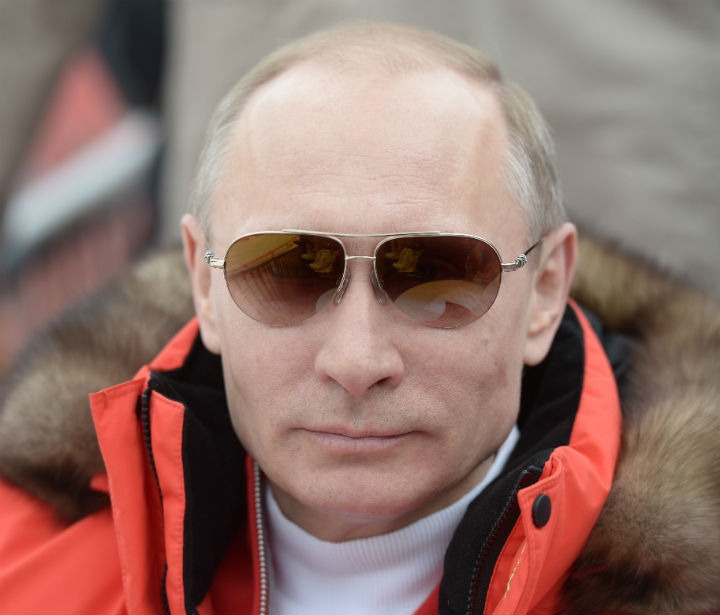ALEKSEY NIKOLSKYI/AFP/Getty Images