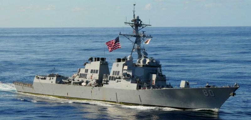 U.S. Navy /Specialist 2nd Class Jason R. Zalasky